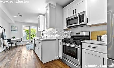 Kitchen, 221 Paris St, 1