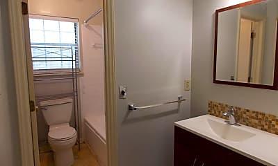 Bathroom, 101 Oyster Bay Ct B4, 2