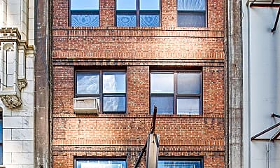 Building, 60 W 45th St 4-F, 2
