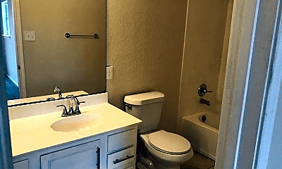 Bathroom, 7706 Hedrick Farm, 1