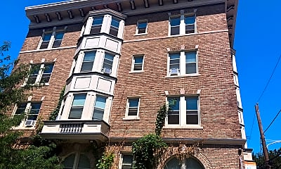 Osage Manor Apartments, 2