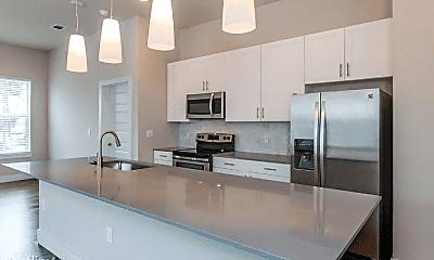 Kitchen, 2200 S Lakeshore Blvd, 0
