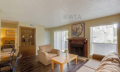 Living Room, 2600 N E Loop 410, 1