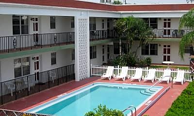Pool, 1401 S Federal Hwy, 0