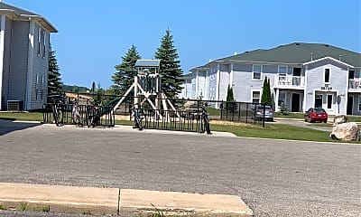 Westpoint Village, 2