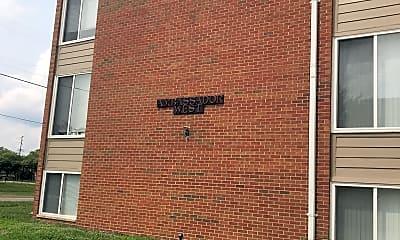 Ambassador West Apartments - Building 1, 1