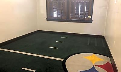 Bedroom, 1130 Race St, 0