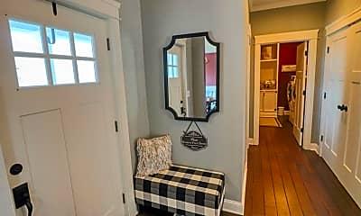 Bedroom, 39 Catherine St, 1