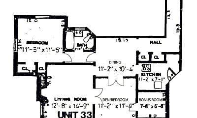 Building, 21 Chauncy St, 2