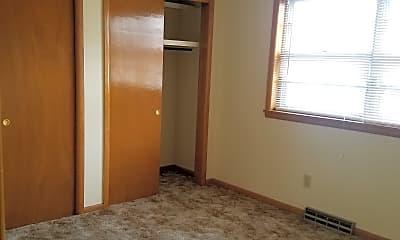 Bedroom, 1222 E Elm St, 1
