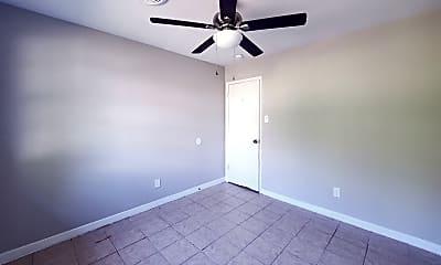 Bedroom, 1407 Duval Drive, 2