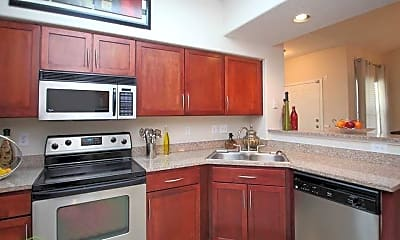Kitchen, 77077 Properties, 1