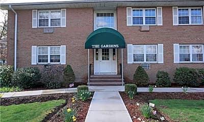 Building, 260 West St 8A, 0