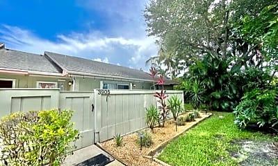 Building, 3905 NW Cinnamon Tree Cir, 2
