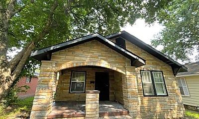 Building, 2316 Moss St, 0