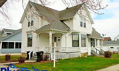 Building, 736 Buffalo St, 0