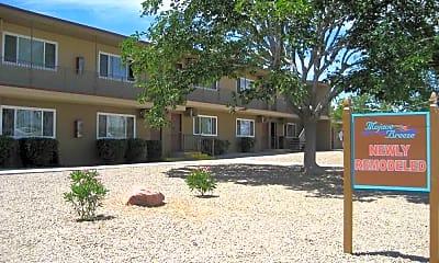 Mojave Breeze Apartments, 0