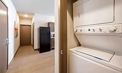Storage Room, Highland Quarters, 2