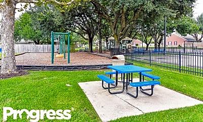 Playground, 17918 Forest Cedars Dr, 2