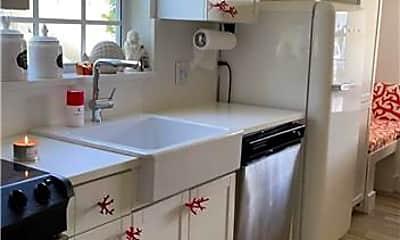 Kitchen, 5505 N Ocean Blvd, 1