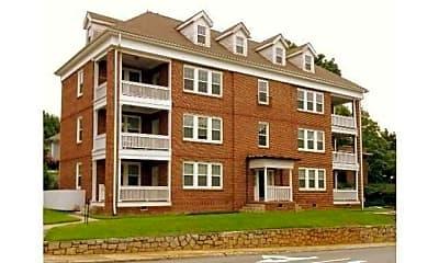 Building, 1717 W 1st St 3, 0