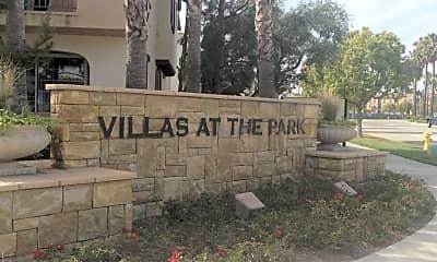 Villas At The Park, 2