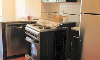 Kitchen, 1432 Cecil B. Moore Ave, 2