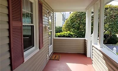 Patio / Deck, 30 Avenue B, 1