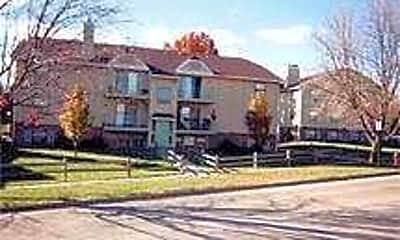 Winston Place Apartments, 1