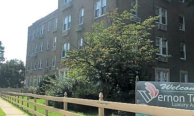 Vernon Terrace Luxury Apartments, 2