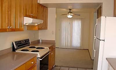 Kitchen, 2832 El Cerquito NW, 1