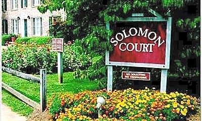 Solomon Court, 0
