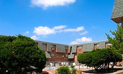 Building, Coachlight Plaza, 1