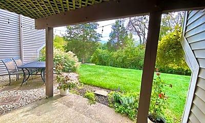 Patio / Deck, 6449 Glendale Ct, 2