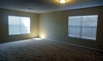 Living Room, 13352 Pecan Glade, 1