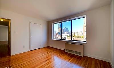 Living Room, 344 E 63rd St 12-E, 1