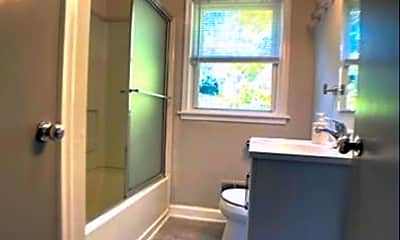 Bathroom, 1640 Center Ave A, 2