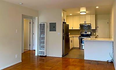 Kitchen, 3230 Balboa St, 1