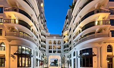 Building, AMLI Joya, 2