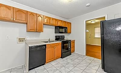 Kitchen, 3409 Coldstream Ln, 2