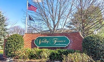 Community Signage, 34 Knox Terrace 1D, 2
