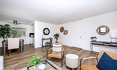 Living Room, 2500 2nd St, 1