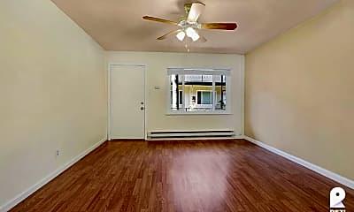 Living Room, 420 S 3rd St #16, 1