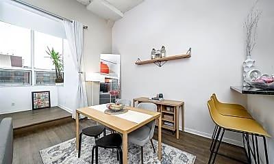 Dining Room, 689 Marin Blvd 905, 0