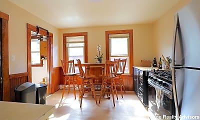 Dining Room, 158 Nonantum St, 0