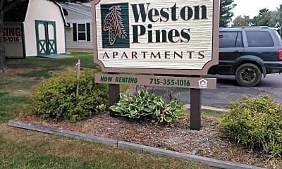 Weston Pines Apartments, 1