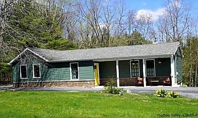 Building, 308 Golden Hill Rd, 0