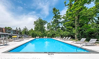 Pool, 1410 Springfield Pike, 2