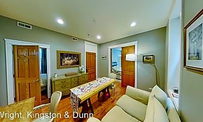 Living Room, 838 N Wolcott Ave, 1