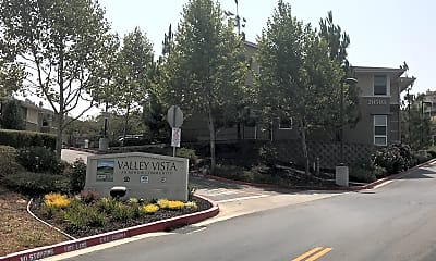 Valley Vista, 1